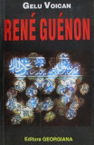 Rene Guenon - Gelu Voican