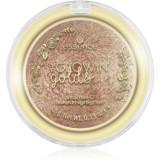 Essence The Glowing Golds Pudra coapta, pentru stralucire