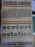 Scrieri Estetice - Friedrich Schiller ,548767