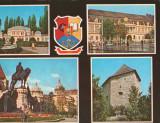 CPIB 16168 CARTE POSTALA - CLUJ NAPOCA. MOZAIC, Necirculata, Fotografie