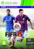 Fifa 15 Xbox360