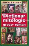Dictionar mitologic greco-roman