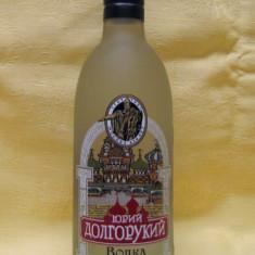 Vodka Iuri Dolgoruki peiaj catedrala 50 cl