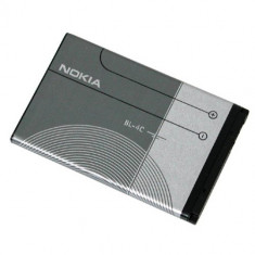 Acumulator Nokia BL-4C Original