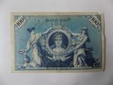 Bancnote Germania 100 marci 1908