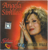 CD Angela Similea – Lumea Mea, original