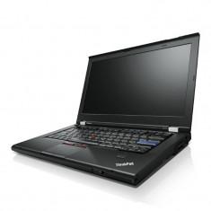 "Laptop Lenovo 14.1"" T420, Intel Core I5-2520M 2.5GHz, 4GB DDR3, 250GB, HD 3000,..."