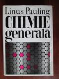 Linus Pauling - Chimie generală