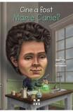 Cine a fost Marie Curie?, Pandora-M