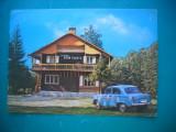 HOPCT 55783  CABANA POARTA BRAN-AUTOMOBIL-JUD   BRASOV -CIRCULATA
