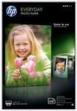 Hartie Foto HP Everyday Glossy, 10 x 15 cm (100 coli)
