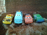 Disney Pixar Cars masinute 5-6 cm jucarie copii (varianta 7)