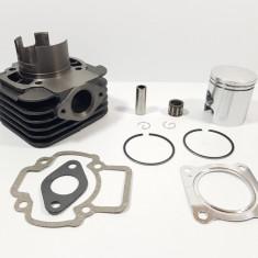 Kit Cilindru Set Motor Piaggio - Piagio TPH 80cc RACIRE AER