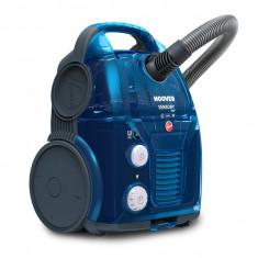 Aspirator Hoover Sensory Evo, 3.2l, 650W, albastru, 650 W