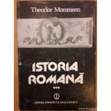 Istoria romana volumul 3
