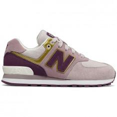 Pantofi sport New Balance GC574MLG, 37, 37.5, 38.5, 39