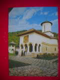 HOPCT 43509  MANASTIREA POLOVRAGI -JUD GORJ -NECIRCULATA