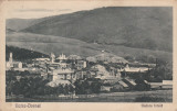 CARTE POSTALA VATRA-DORNEI  Vedere totala