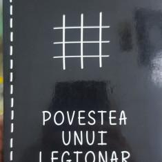 POVESTEA UNUI LEGIONAR ELENA NETCU 2016 MISCAREA LEGIONARA LEGIONAR LEGIONARI
