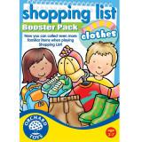 Lista de cumparaturi - Hainutele mele PlayLearn Toys, orchard toys
