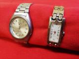Cumpara ieftin Set ceasuri automatic vs. quartz (1997)