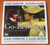 THE GO BETWEEN  ( Julie Christie  ) - 1971   FILM DVD ORIGINAL