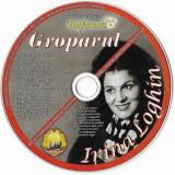 CD Irina Loghin – Groparul (Cântece Interzise), original