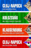 Cumpara ieftin Cluj-Napoca - Ghid multicultural/Lonhart Tamas, Ovidiu Pcican, Rarita Zbranca