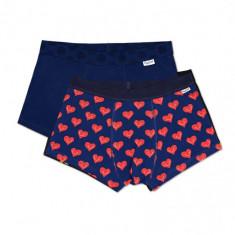 Happy Socks - Boxeri Smiley Heart (2-pack)