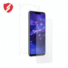 Folie de protectie Clasic Smart Protection Huawei Mate 20 Lite