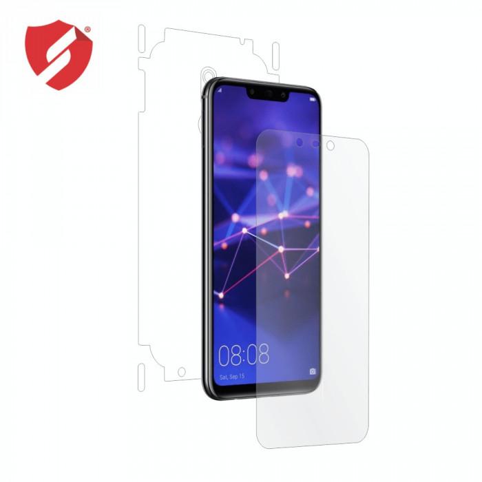 Folie de protectie Clasic Smart Protection Huawei Mate 20 Lite