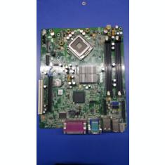 Placa de baza second hand DELL OPTIPLEX 760 LGA775 DP/N F373D M863N SFF