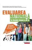Evaluarea Nationala 2021 - Clasa 2 - Mirabela-Elena Baleanu, Andreea-Elena Ene