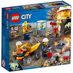 Mining Echipa de minerit (60184)