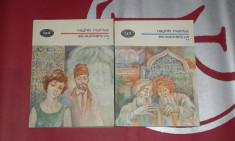 NAGHIB MAHFUZ - ES-SUKKARIYYA             Vol.1.2. foto