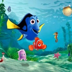 Fototapet Disney Nemo Premium 360x255cm