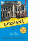 Limba germana. Exercitii de gramatica si vocabular (editia a XIV-a revazuta si adaugita)/Orlando Balas