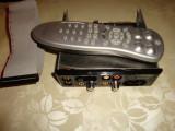 Panou placa sunet Creative x-fi SB0250 cu telecomanda RM-1800 ( de colectie )
