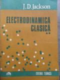 Electrodinamica Clasica Vol.2 - J.d. Jackson ,524318