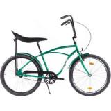 Bicicleta Pegas Strada 1 Otel 1s, Verde Natura