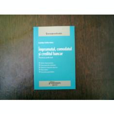 Imprumutul, comodatul si creditul bancar Practica judiciara - Luminita Cristea Stoica