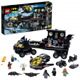 LEGO DC Baza Mobila a lui Batman 76160