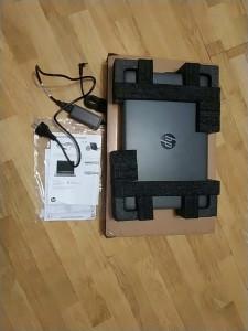 Laptop HP 255 G7 NOU AMD A4 9125 4Gb 500Gb SSD