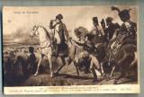 AD 101 C. P. VECHE-BATAILLE DE WAGRAM GAGNEE PAR NAPOLEON I -MUSEE DE VERSAILLES, Franta, Circulata, Printata