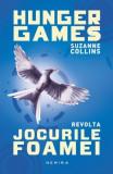 Jocurile Foamei: Revolta (ebook Trilogia Jocurile foamei partea a III-a)