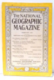 THE NATIONAL GEOGRAPHIC MAGAZINE , FEBRUARY 1936