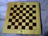 Șah  pliabil din lemn