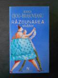 Rodica Ojog Brasoveanu - Razbunarea slutilor