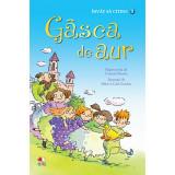 Carte Editura Litera, Invat sa citesc. Gasca de aur, nivelul 2
