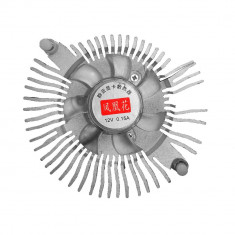 Cooler pentru placa video, 12V - 654408